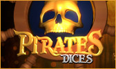 Pirates Dices